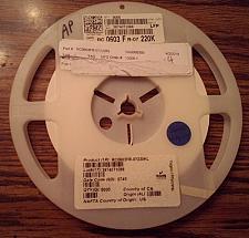 Buy Lot of 3620 ?: Yageo RC0603FR-07220KL Resistors