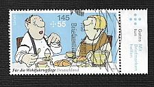 Buy German Used Scott #B1045 Catalog Value $4.75