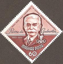 Buy [HU1501] Hungary: Sc. no. 1501 (1963) MNH