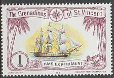 Buy [SG0222] St Vincent Grenadines: Sc. no. 222 (1982) MNH