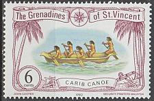 Buy [SG0225 St Vincent Grenadines: Sc. no. 225 (1982) MNH