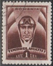 Buy [RORA20] Romania: Sc. no. RA20 (1932) Used