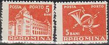 Buy [ROJ116] Romania: Sc. no. J116 (1957) CTO