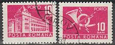 Buy [ROJ123] Romania: Sc. no. J123 (1967) CTO