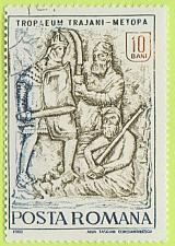 Buy [RO2041] Romania: Sc. no. 2041 (1968) Used