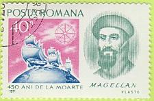 Buy [RO2308 Romania: Sc. no. 2308 (1971) CTO