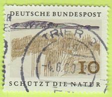 Buy [GE1000] Germany: Sc. no. 1000 (1969) Used