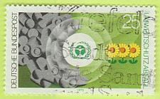 Buy [GE1119] Germany: Sc. no. 1119 (1973) Used