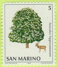 Buy [SM0961] San Marino Sc. no. 961 (1979) MNH