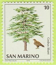 Buy [SM0962] San Marino Sc. no. 962 (1979) MNH