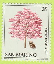 Buy [SM0963] San Marino Sc. no. 963 (1979) MNH