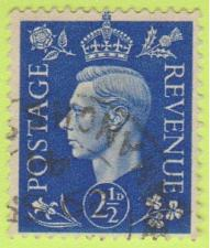 Buy [GB0239] Great Britain Sc. no. 239 (1937-1939) Used