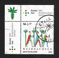 Buy German Used Scott #B1083 Catalog Value $2.25