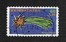 Buy German Used Scott #B1097 Catalog Value $2.25