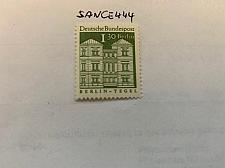 Buy Germany Architecture Berlin-Tegel 1969 mnh stamps