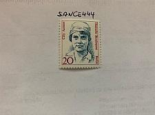 Buy Berlin Famous women C. Aussem tennis player mnh 1988 stamps