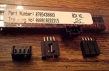 Buy Lot of 22: Molex 70543-0003 :: FREE Shipping