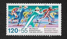 Buy German MNH Scott #653 Catalog Value $1.75