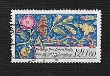 Buy German Berlin Used #9NB230 Catalog Value $1.90