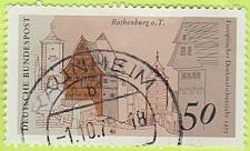 Buy [GE1197] Germany Sc. no. 1197 (1975) Used