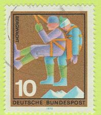 Buy [GE1023] Germany Sc. no. 1023 (1970) Used