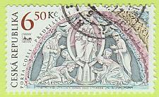 Buy [CZ3213] Czech Republic Sc. no. 3213 (2003) Used