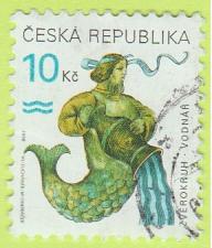 Buy [CZ3064] Czech Republic Sc. no. 3064 (1999) Used