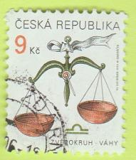 Buy [CZ3065] Czech Republic Sc. no. 3065 (1999) Used