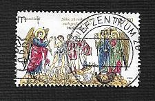 Buy German Used Scott #B1122 Catalog Value $2.25