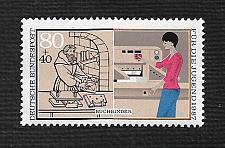 Buy German MNH Scott #657 Catalog Value $1.75