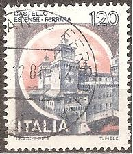 Buy [IT1416] Italy: Sc. no. 1416 (1980) Used
