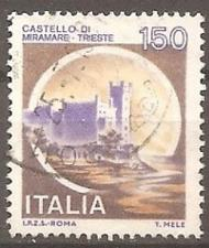 Buy [IT1417] Italy: Sc. no. 1417 (1980) Used