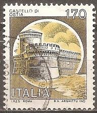 Buy [IT1418] Italy: Sc. no. 1418 (1980) Used