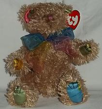 """Buy Ty Attic Treasures 'Carmichael' 9"""" tall bear"""