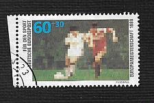 Buy German Used Scott #B663 Catalog Value $1.60