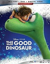 Buy the good dinosaur blu-ray + dvd + digital code