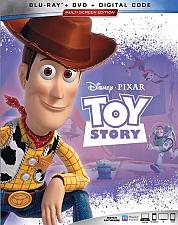 Buy toy story blu-ray + dvd + digital code