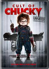 Buy cult of chucky unrated dvd