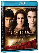 Buy the twilight saga... new moon blu-ray