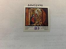 Buy Berlin Christmas 1979 mnh stamps