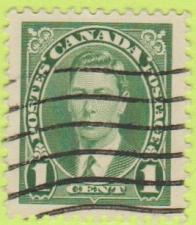 Buy [CA0231] Canada Sc. no. 231 (1931) Used