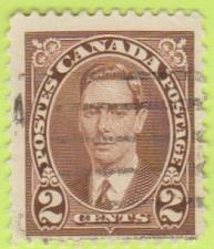 Buy [CA0232] Canada Sc. no. 232 (1931) Used