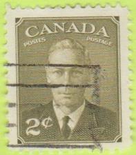 Buy [CA0285] Canada Sc. no. 285 (1949) Used