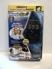 Buy magic ear... super hearing device