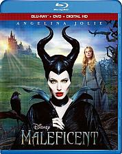 Buy maleficent blu-ray + dvd + digital hd