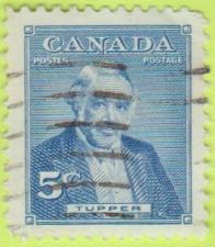 Buy [CA0358] Canada Sc. no. 358 (1955) Used