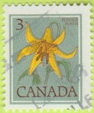 Buy [CA0708] Canada Sc. no. 708 (1977-1982) Used