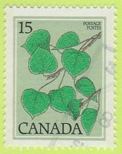 Buy [CA0717] Canada Sc. no. 717 (1977-1982) Used