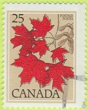 Buy [CA0719] Canada Sc. no. 719 (1977-1982) Used