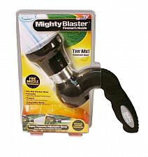Buy mighty blaster... firemans nozzle